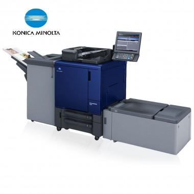 Presses Numériques AccurioPress C3080