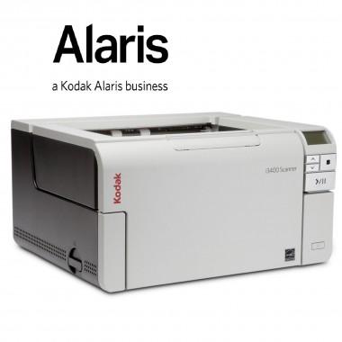 Scanner i3400