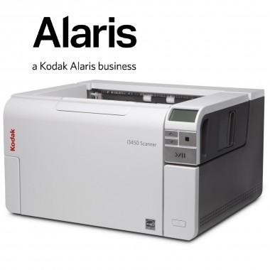 Scanner i3450