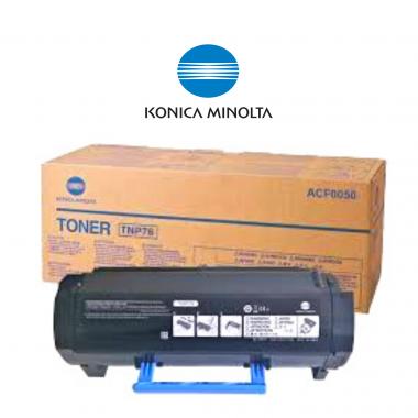 Toner Black TNP76