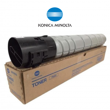 Toner Black TN323